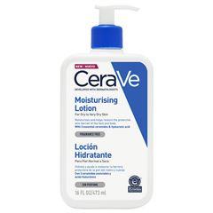 Loción Hidratante con Ácido Hialurónico CeraVe - Sanborns