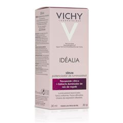 Idealia Serum R De 30ml De Vichy - Sanborns