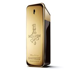 Fragancia para Caballero 1 Million Paco Rabanne 100 ML - Sanborns