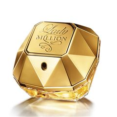 Fragancia Para Dama Lady Millon 80ml. - Sanborns