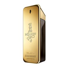 Fragancia para caballero, Paco Rabanne, 1 Million EDT 200ML - Sanborns