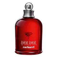 Fragancia Para Dama Amor Amor de Cacharel 100 ml - Sanborns