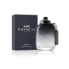 Coach Man Edt 100 ml - Sanborns