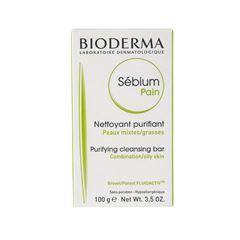 Sebium Barra Bioderma - Sanborns
