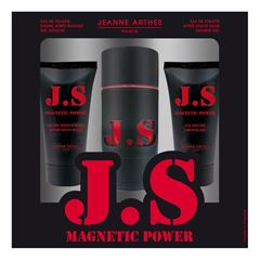 Set para Caballero Magnetic Power Jeanne Arthes - Sanborns