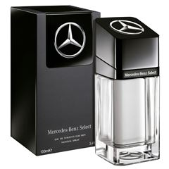 Fragancia Caballero Mercedes Benz Select EDT 100 ml - Sanborns