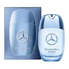 Fragancia Caballero, Mercedes Benz Express Yourself EDT 100 ML - Sanborns
