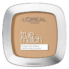 L'Oréal Paris Polvo compacto True Match, Tono 7.D/7. Cannelle/Cinnamon - Sanborns
