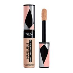 Corrector Infallible Full Wear L'Oréal Paris 324 Oatmeal - Sanborns