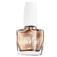 Esmalte de Uñas Gel Superstay 7 Maybelline 880 Golden Thread - Sanborns