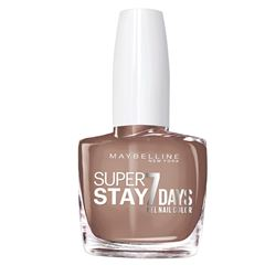 Esmalte de Uñas Gel Superstay 7 Maybelline 888 Brick Tan - Sanborns