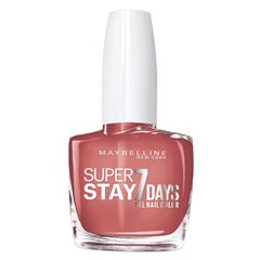 Esmalte de Uñas Efecto Gel Superstay 7 Maybelline Rooftop Shade - Sanborns