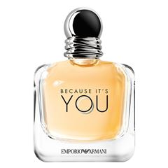 Fragancia Para Dama Because It´s You Giorgio Armani 100 ml - Sanborns