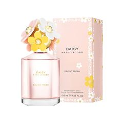 Fragancia Para Dama Daisy Marc Jacobs Edt 100ml - Sanborns