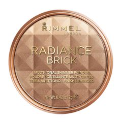 Bronzer Polvo Radiance Brick 001 Light - Sanborns