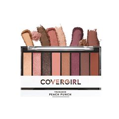 Covergirl Paleta de Sombras TrunNked, Peach Punch (6.5 gr) - Sanborns
