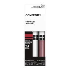 Labial líquido Outlast All Day Universal Nude 960 - Sanborns