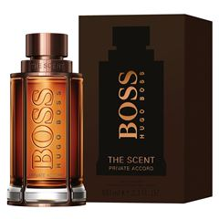Boss The Scent Private Accord For Him 100 ml - Sanborns
