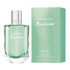 Davidoff Run WIild For Her EDP 100ml - Sanborns
