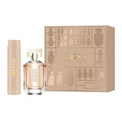 Set para Dama The Scent Hugo Boss - Sanborns