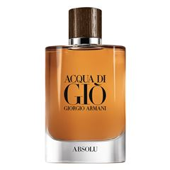 Acqua Di Gió Absolu 125 ml - Sanborns