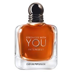 Fragancia Stronger With You Emporio Armani para Caballero - Sanborns