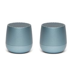 Bocina Lexon Twin Mino Bluetooth Azul - Sanborns