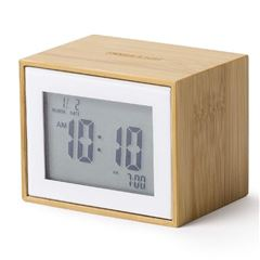 Reloj Lexon Bamboo Global - Sanborns
