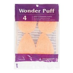 Wonder Puff esponja 010051 - Sanborns