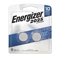Pila Energizer 2025 Litio BP2 C/2 - Sanborns