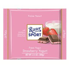 Chocolate Ritter Sport - Sanborns