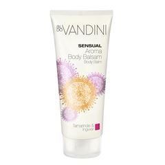 Sensual Spiced Body Balm Tamarind & Ginger - Sanborns