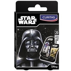 Curitas Star Wars V2 20 pz - Sanborns