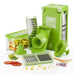 Rebanador Nicer Dicer Magic Cube - Sanborns