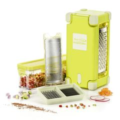 Cortador Nicer Dicer Magic Cube Gourmet - Sanborns