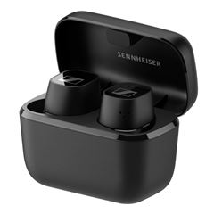 Audífonos Sennheiser CX 400 True Wireless Negros - Sanborns