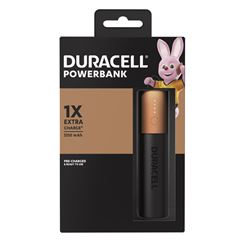 Power Bank Duracell 3350 MAH 1X - Sanborns