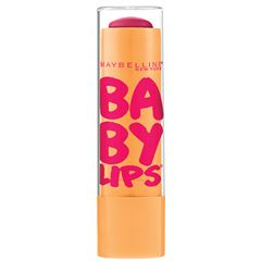 Bálsamo Labial Baby Lips Maybelline 15 Cherry Me - Sanborns