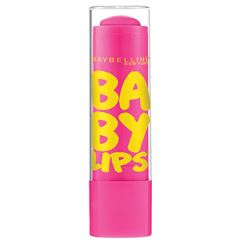 Baby Lips Balm Pink Punch Cb - Sanborns
