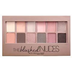 Eye Shadow Palette The Blushed - Sanborns