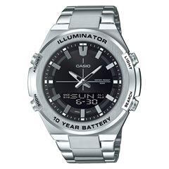 Reloj Casio Mod. Amw-860d-1avcf Para Caballero - Sanborns