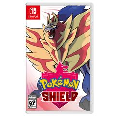 Pokémon Shield Nintendo Switch - Sanborns