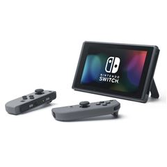 Consola Nintendo Switch Gris 1.1 - Sanborns