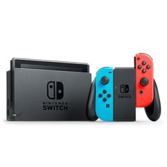Consola Nintendo Switch Neon 1.1 - Sanborns