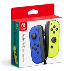 Control NSW Joy-Con Azul y Amarillo - Sanborns