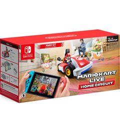 Mario Kart Live Home Circuit Mario - Sanborns