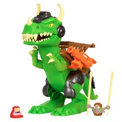 The Grossery Gang Playset Dino - Sanborns