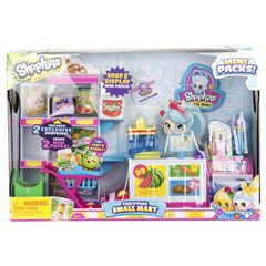SPK T10 Small Mart Playset - Sanborns
