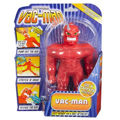 Mini Vac Man - Sanborns
