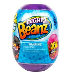 Mighty Beanz S1 2p c/u - Sanborns